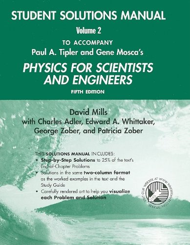 Libro PHYSICS FOR SCIENTISTS AND ENGINEERS