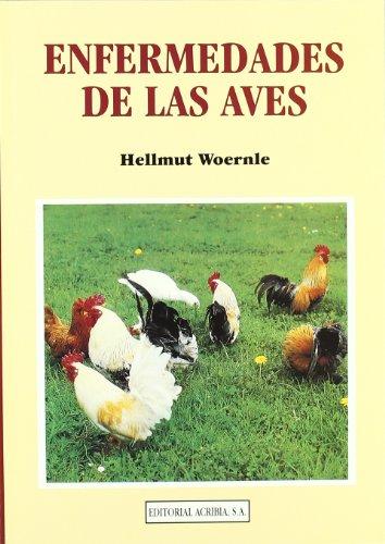 Libro Enfermedades de las aves