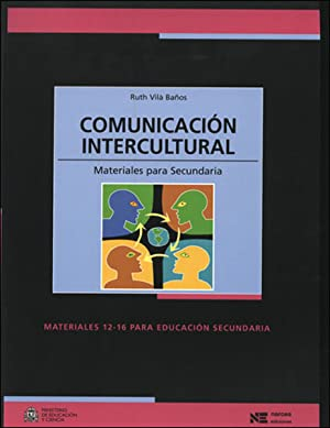 Libro COMUNICACIÓN INTERCULTURAL