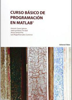 Libro CURSO BÁSICO DE PROGRAMACIÓN EN MATLAB