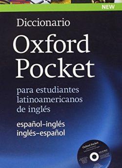 Libro DICCIONARIO OXFORD
