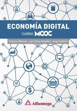 Libro ECONOMÍA DIGITAL CURSO MOOC