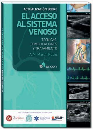 libro ACTUALIZACIÓN SOBRE EL ACCESO AL SISTEMA VENOSO