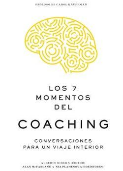 Libro LOS 7 MOMENTOS DEL COACHING