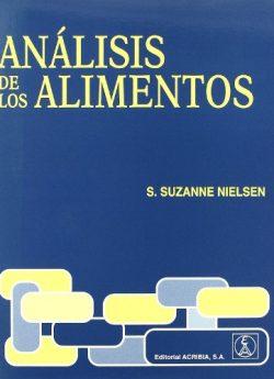 Libro ANÁLISIS DE LOS ALIMENTOS