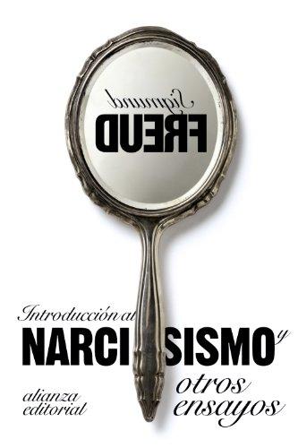 Libro INTRODUCCIÓN AL NARCISISMO Y OTROS ENSAYOS