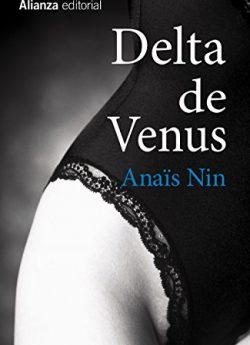 Libro DELTA DE VENUS