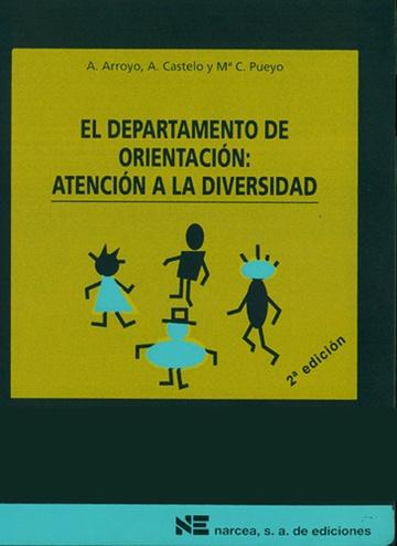 Libro EL DEPARTAMENTO ORIENTACIÓN