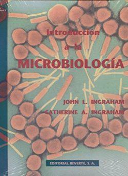 Libro INTRODUCCIÓN A LA MICROBIOLOGÍA. VOL. II.