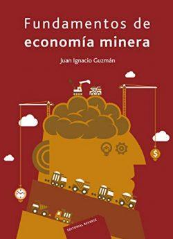 Libro FUNDAMENTOS DE ECONOMÍA MINERA