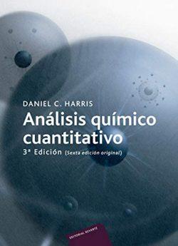 Libro ANÁLISIS QUÍMICO CUANTITATIVO. 3A. ED.