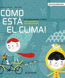 Libro CÓMO ESTÁ EL CLIMA