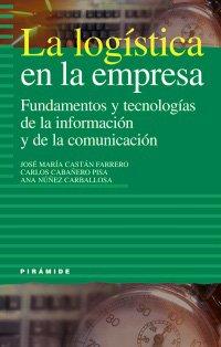 Libro Logística en la empresa
