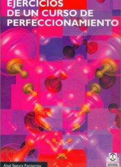 Libro EJERCICIOS DE UN CURSO DE PERFECCIONAMIENTO